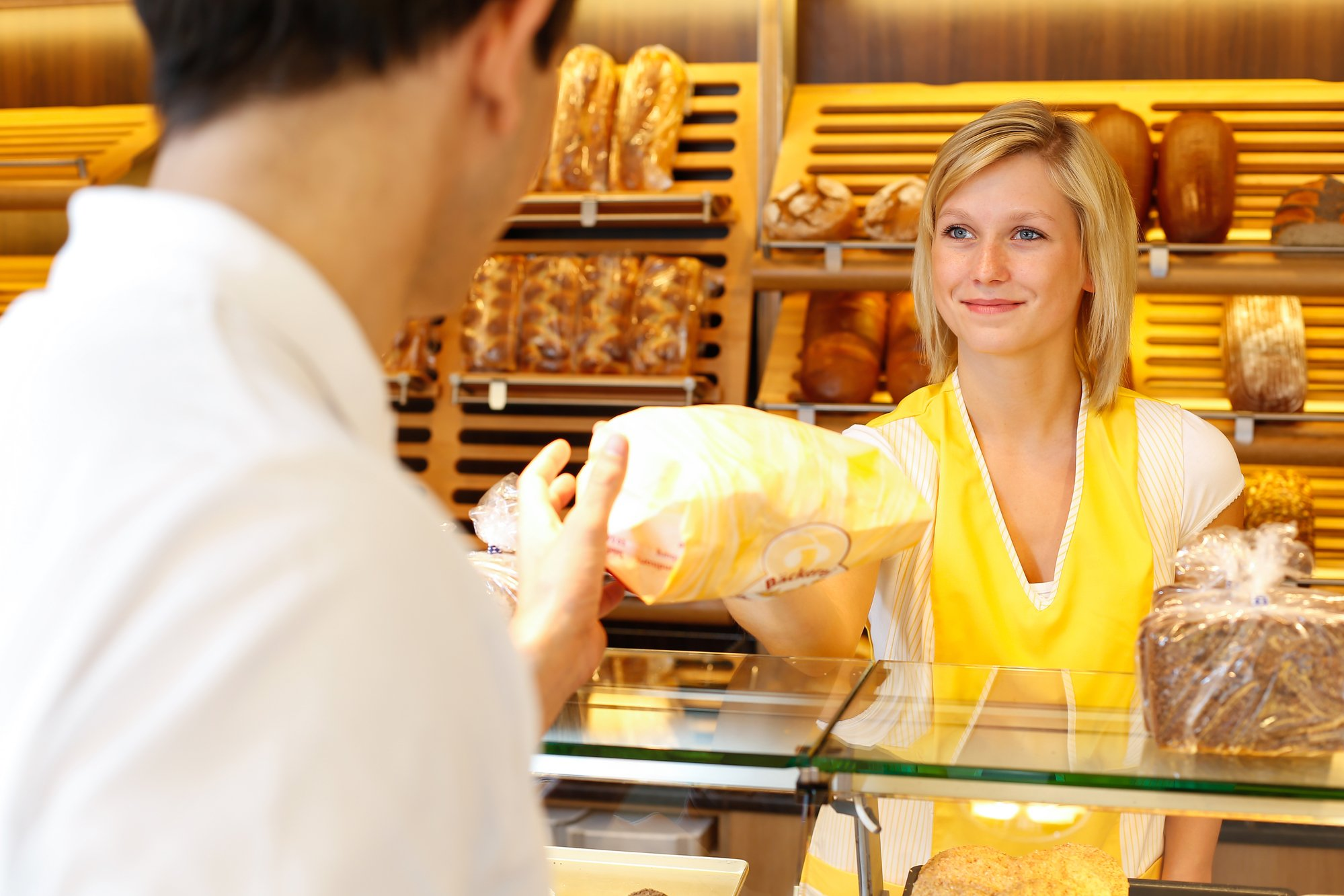 Bakery Business Plan & Operations