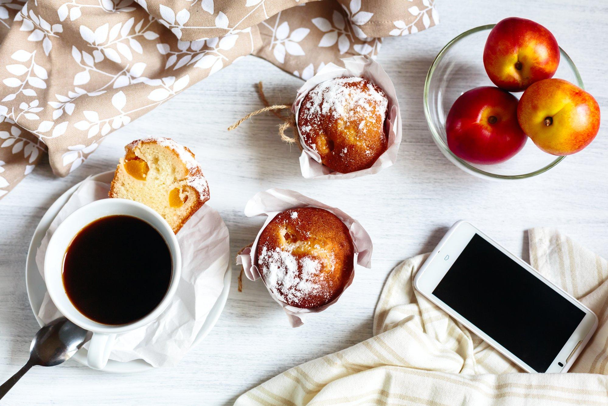 Social Media Best Practices for Bakeries
