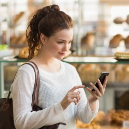 Google My Business page tips for bakeries