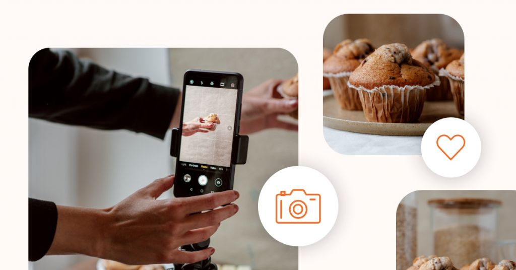 Images of Bakery Photography